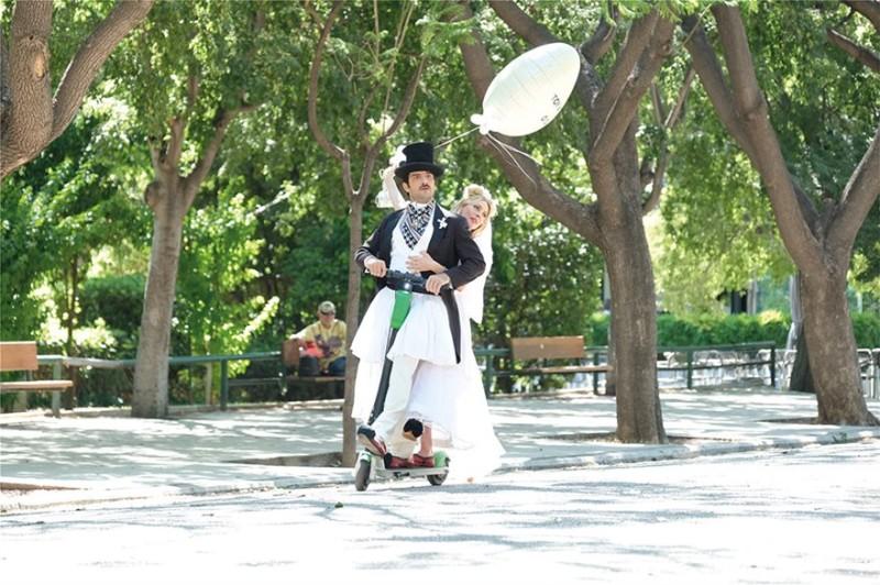 Σμαράγδα Καρύδη: Ντύνεται νύφη τον Οκτώβριο! Τα λόγια του Αθερίδη...