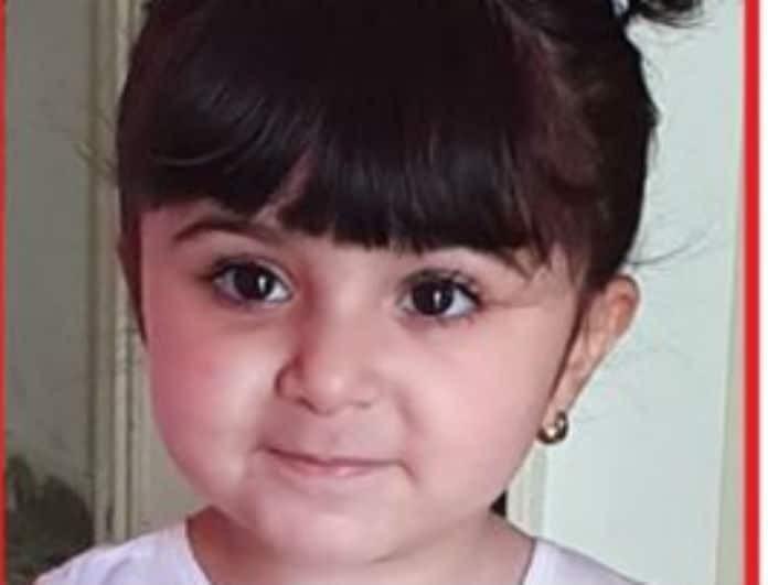 Συναγερμός στο Παλαιό Φάληρο! Απήχθη κοριτσάκι κοριτσάκι 2,5 ετών!
