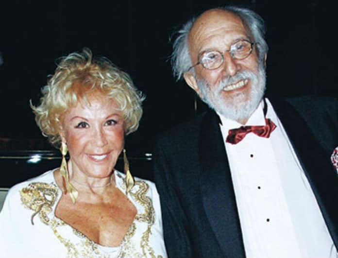 Αλέξανδρος Λυκουρέζος: Αυτή είναι η άγνωστη κόρη του συζύγου της Ζωής Λάσκαρη! Το πρόσωπό της είναι αγγελικό...