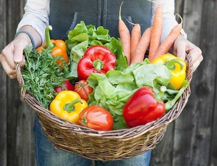 Αυτό είναι το πιο παχυντικό λαχανικό που υπάρχει!