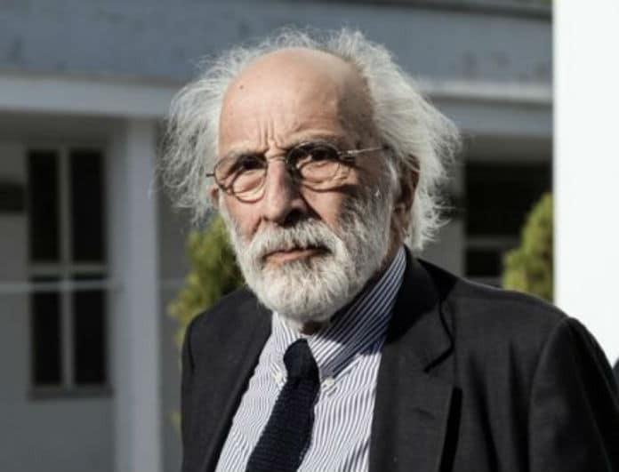 Αλέξανδρος Λυκουρέζος: Δύσκολες ώρες για τον ποινικολόγο! Κινδυνεύει να χάσει...