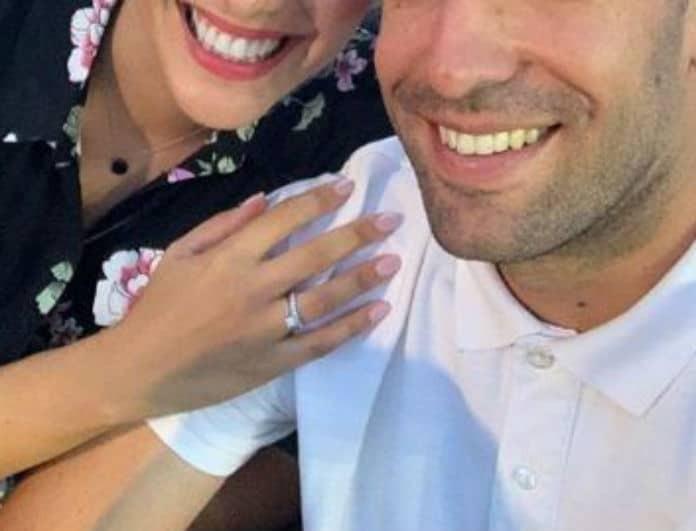 Γάμος «βόμβα» στην ελληνική showbiz! Γνωστή παρουσιάστρια ντύνεται νυφούλα!