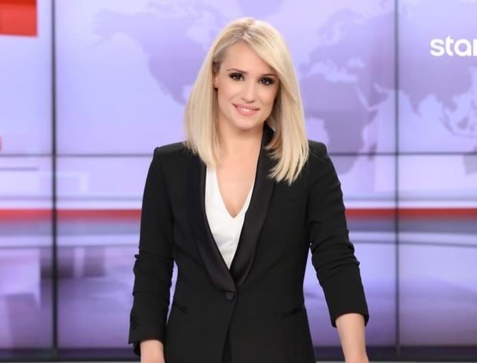 Κατερίνα Παναγοπούλου: Μένει η φεύγει από το STAR;