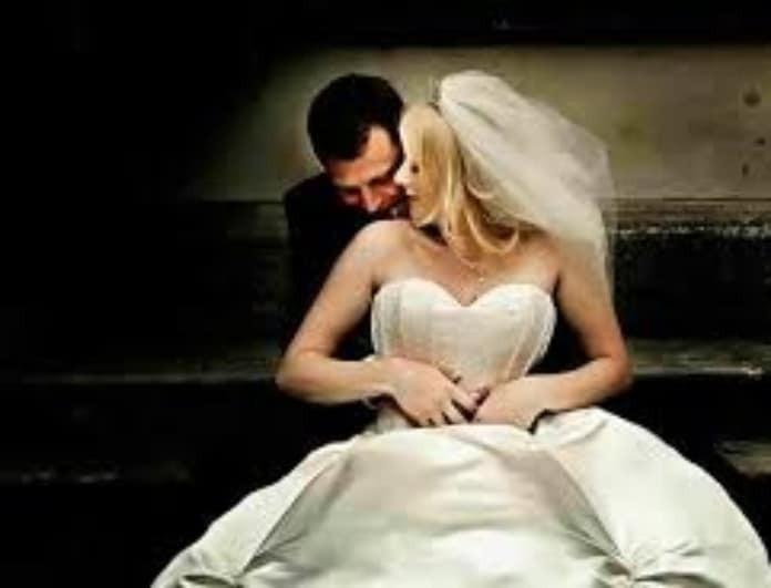 Προσοχή: Από αυτή την ασθένεια δεν κινδυνεύουν οι παντρεμένοι!
