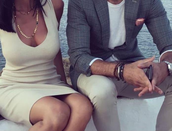 Γάμος έκπληξη στην ελληνική showbiz! Αγαπημένο ζευγάρι ανεβαίνει τα σκαλιά της εκκλησίας!