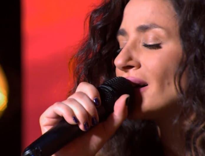 X-Factor: Της έκανε πρόταση για το ραδιόφωνο ο Τσαουσόπουλος! (Βίντεο)