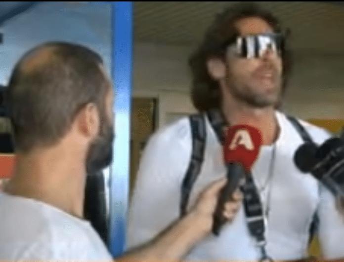 Γιάννης Σπαλιάρας: Επιτίθεται σε  Λιάγκα και Παπανώτα! «Πληρώνονται και ζούνε κράζοντας»! (Βίντεο)