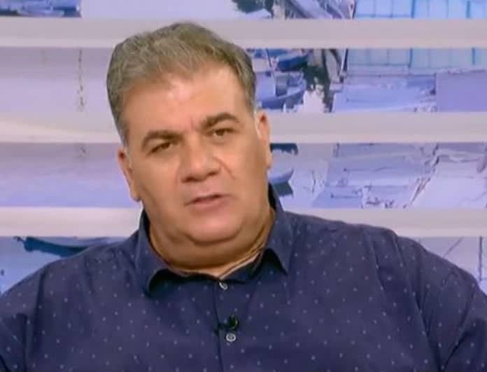 Δημήτρης Σταρόβας: Τα απίστευτα σχόλια για τα κιλά του - «Η ζυγαριά μου βγάζει ERROR»!
