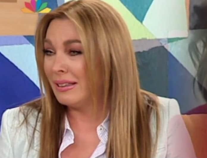 Τατιάνα Στεφανίδου: Αβάσταχτος ο πόνος της παρουσιάστριας! «Ήσουν πάντα κοντά μας... καλό Παράδεισο»!