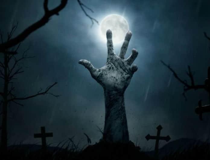 Ανατριχιαστικό: Τι σκέφτεται και τι νιώθει ο άνθρωπος όταν πεθαίνει...