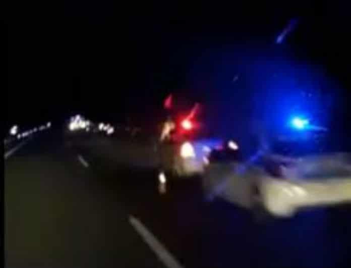 Συγκλονιστικό τροχαίο στην Εγνατία Οδό: Ένας νεκρός και πολλοί τραυματίες!