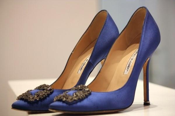 Βίκυ Καγιά: Έδωσε 900 ευρώ και πήρε τα παπούτσια έρωτας! Σίγουρα τα θέλετε και εσείς!