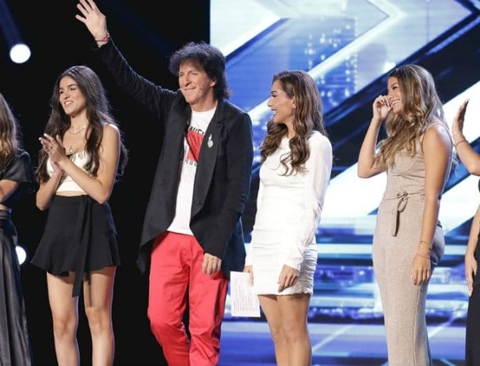 X-Factor Highlights: Tα λόγια του Μάστορα που συγκίνησαν και η εμφάνιση της Βανδή που «έκοψε» ανάσες!
