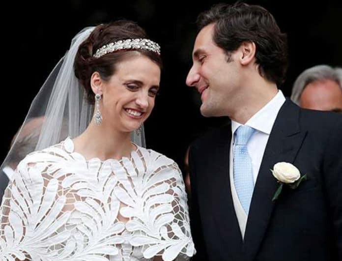 Μοιάζει με τρολάρισμα αλλά δεν είναι! Παντρεύτηκε ο Ναπολέων Βοναπάρτης....