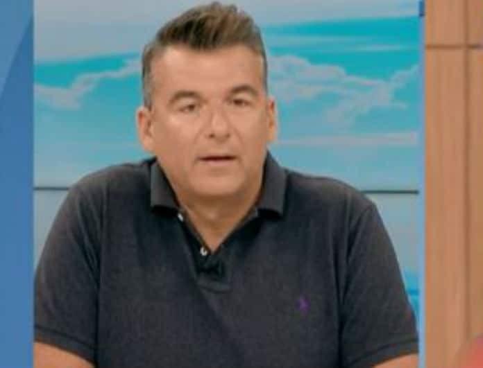Ελένη Τσολάκη: Άλλαξε τα μαλλιά της και ο Λιάγκας με μια λέξη την άφησε «κάγκελο»!