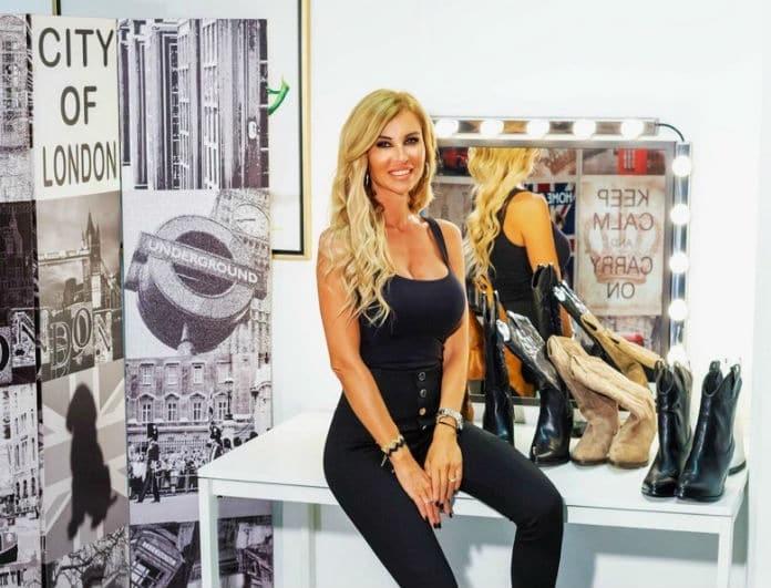 Η μόδα προστάζει cowboy boots για το Φθινόπωρο 2019 – Χειμώνα 2020! Η Ιωάννα Μιχαλέα προτείνει...