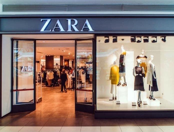 Zara - νέα συλλογή: Τρελή εμμονή με αυτό το ολόμαυρο φούτερ! Θα πάθει πλάκα εκείνος μόλις το δει...
