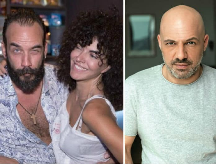 Νίκος Μουτσινάς: Η άγνωστη σχέση του με την νυν του Μουζουράκη! Αποκάλυψη μετά το χωρισμό με την Μαρία Σολωμού!
