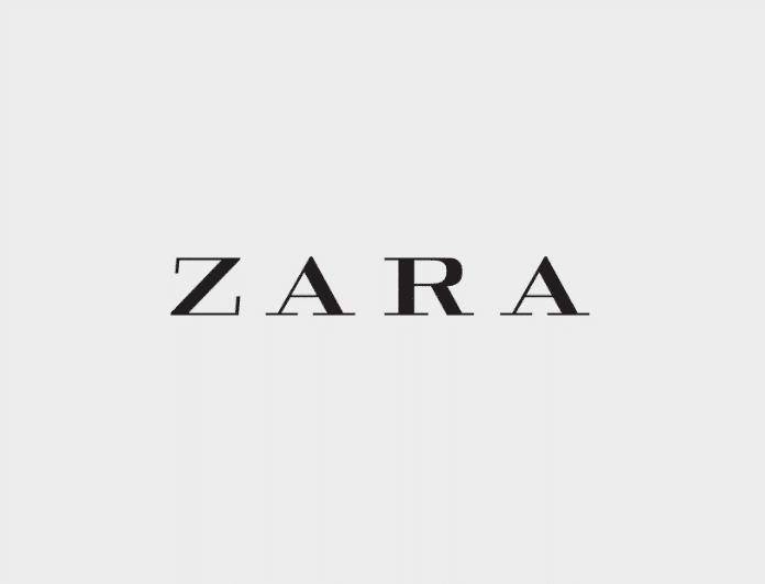 Zara: Το φόρεμα της