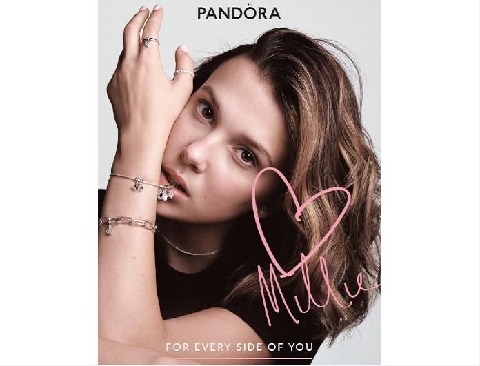 """Να γιατί η νέα συλλογή της Pandora είναι τόσο """"εγώ"""""""