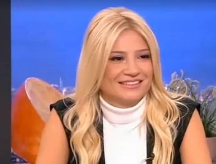 Φαίη Σκορδά: «Άδειασαν» συνεργάτη του Λιάγκα στην εκπομπή της! Τους κοίταγε άφωνη η παρουσιάστρια!