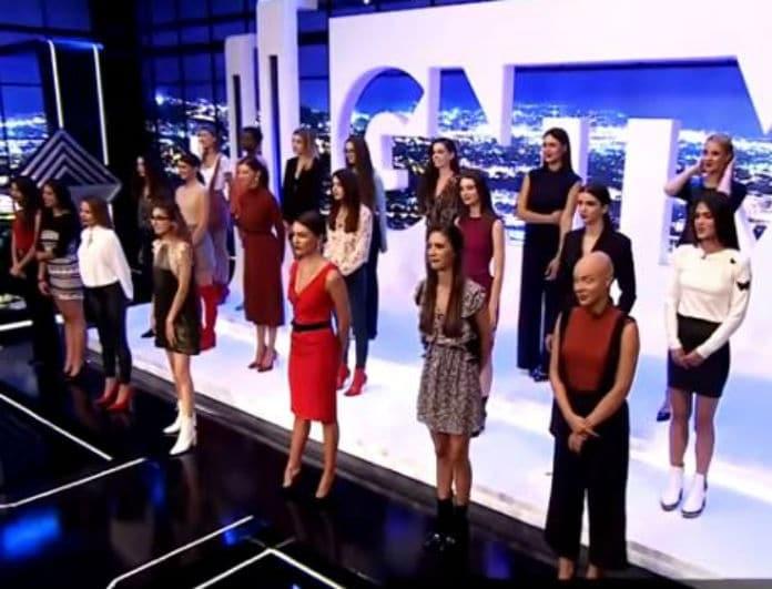 GNTM: Ξέσπασε καβγάς στο σπίτι! Ο ρόλος της Ζενεβιέβ που έφερε τις εντάσεις! (Βίντεο)