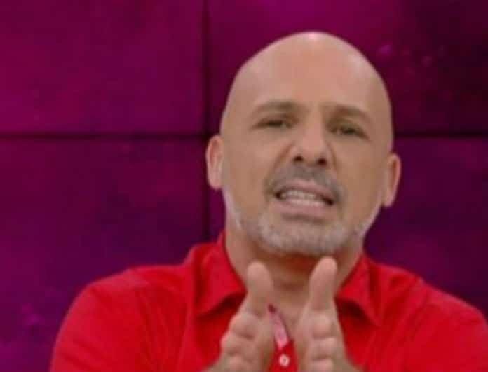 Νίκος Μουτσινάς: Έτριβαν τα μάτια τους στον ΣΚΑΙ! Τον πέρασε στα νούμερα επανάληψη σειράς!
