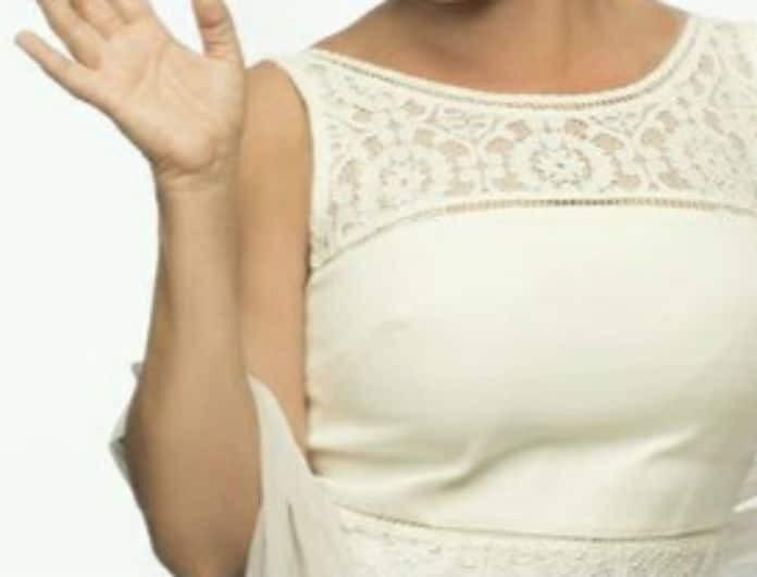 Χωρισμός έκπληξη για πασίγνωστη Ελληνίδα ηθοποιό! «Ο άντρας μου βγήκε σατράπης»