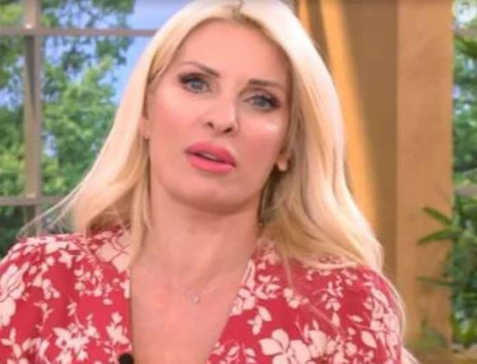 Ελένη: Tο απίθανο περιστατικό την ώρα που ψώνιζε με τα παιδιά της - «Μου λέει η πωλήτρια...»!