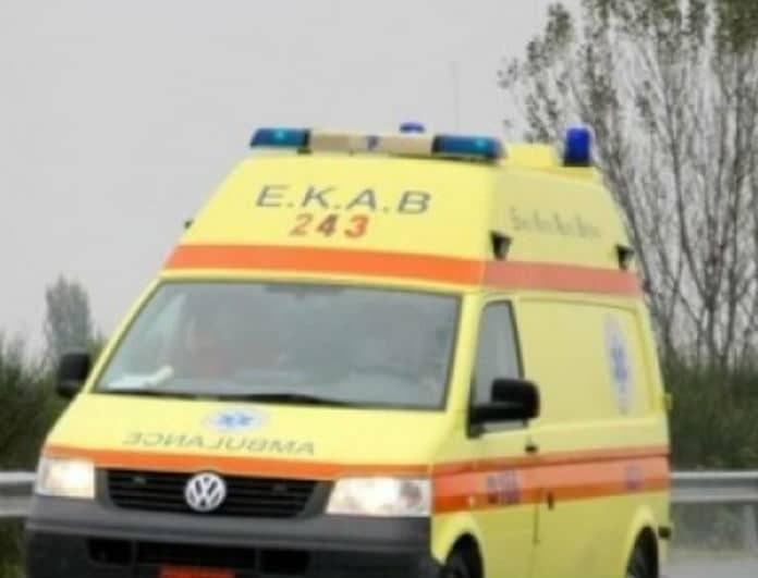 Κρήτη: Τροχαίο σοκ! Δύο τραυματίες!