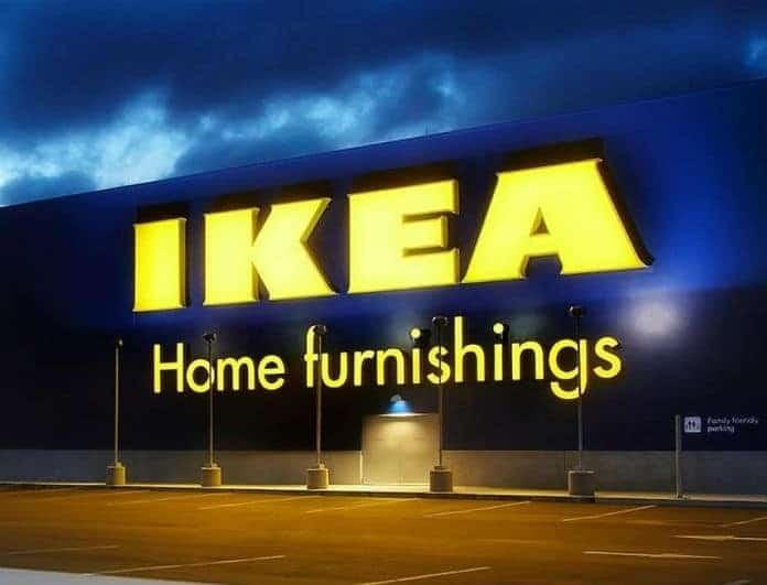 ΙΚΕΑ: Το νούμερο ένα αντικείμενο που προτείνουν τα περιοδικά για τον τοίχο του σπιτιού σου! Η νέα μόδα...