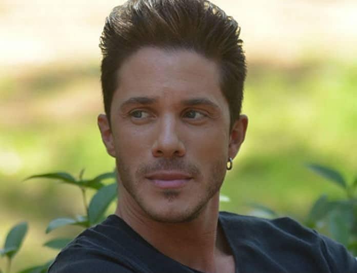 Νίκος Οικονομόπουλος: Τρυφερές στιγμές πίσω από την πίστα με γνωστή τραγουδίστρια; Δείτε το πρόσωπό της!