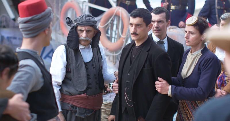 Κόκκινο Ποτάμι: Ανατριχιαστικές εξελίξεις στο επεισόδιο της Κυριακής (13/10)! Φωτογραφίες spoiler!