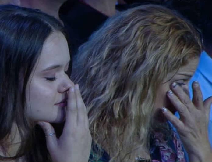 X-factor: Ξέσπασε σε κλάματα το κοινό με την ερμηνεία του! (Βίντεο)