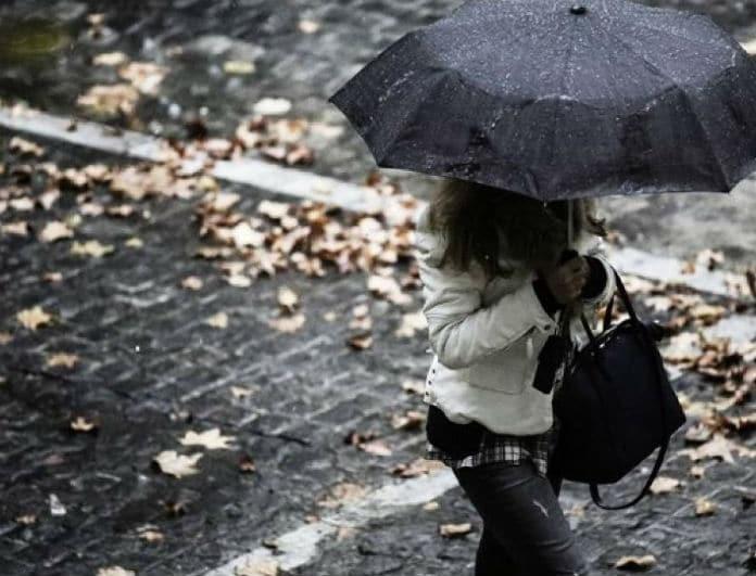 Καιρός σήμερα: Αλλού βροχές αλλού ήλιος! Δείτε αναλυτικό δελτίο της ΕΜΥ!