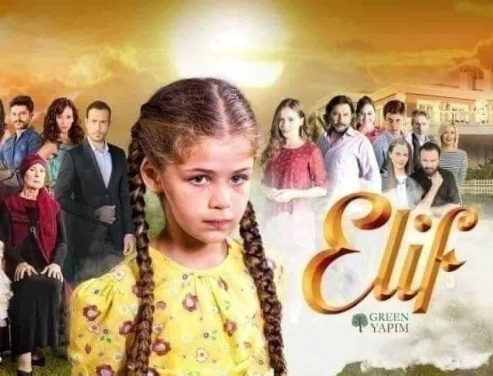 Elif - εξελίξεις σήμερα 22/10: Πυροβολούν την Αρζού!