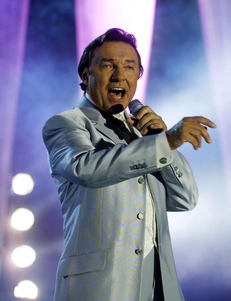 Σοκ! Νεκρός τραγουδιστής της Eurovision!