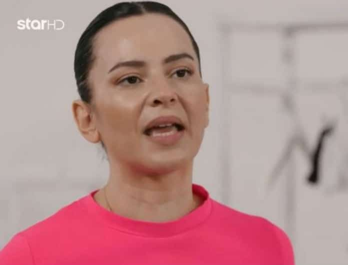 GNTM: Έβαλε από νωρίς τις φωνές η Ζενεβιέβ! Έκραξε τα κορίτσια! (Βίντεο)