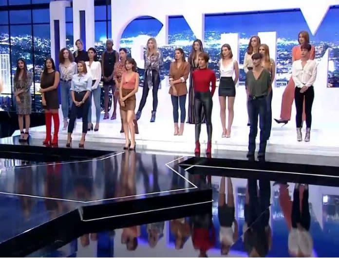 GNTM: Αυτή είναι η νικήτρια της σημερινής δοκιμασίας! Ποια κοπέλα αποχώρησε; (Βίντεο)