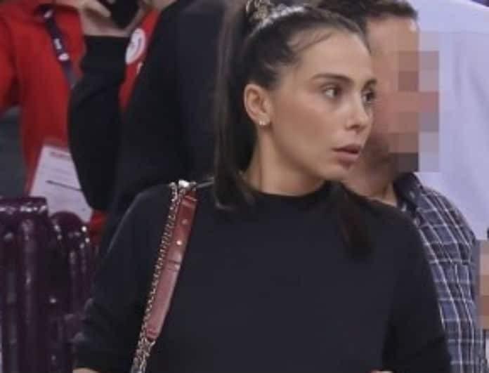 Εξωφρενικό! Η Ολυμπία Χοψονίδου γι αυτή την τσάντα έδωσε 4.700 ευρώ! Όσο κάνει ένα μεταχειρισμένο αυτοκίνητο...