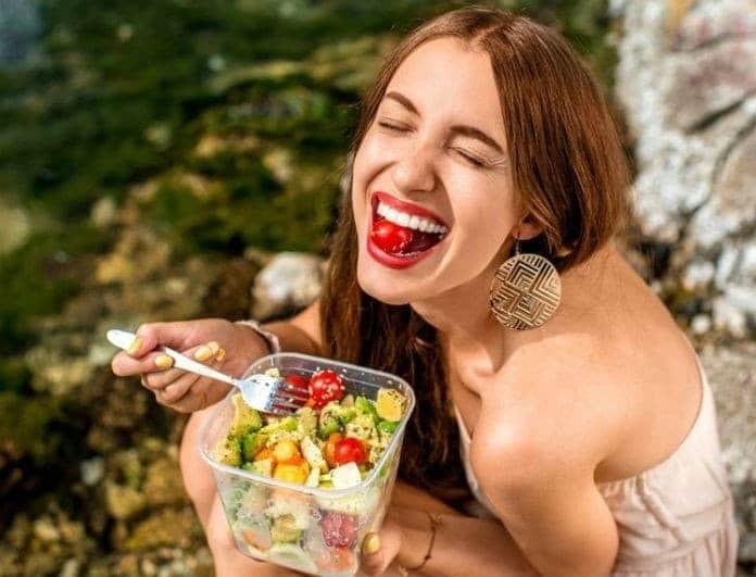 Γρήγορη δίαιτα: Πρόγραμμα για να χάσετε 10 κιλά σε μία εβδομάδα