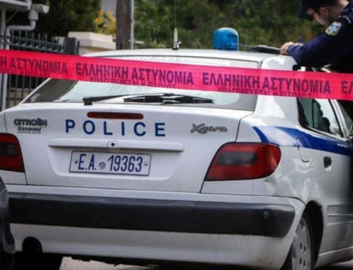 Τραγωδία στο Ηράκλειο: Σκότωσε τον άνδρα της με μαχαίρι!