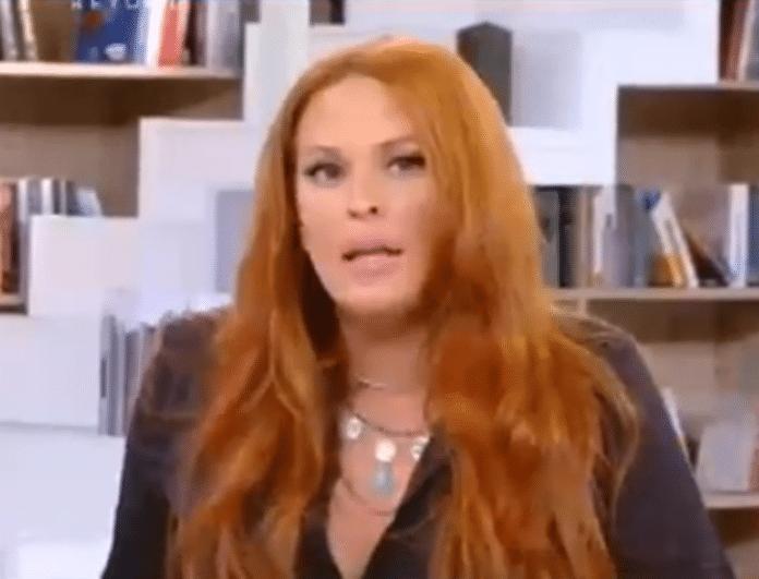 Σίσσυ Χρηστίδου: Η αποκάλυψη που έκανε για τα παιδιά της! «Οι ενοχές είναι τεράστιες...»! (Βίντεο)