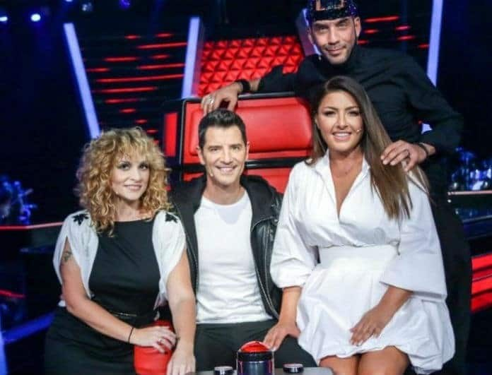 The Voice: Έτοιμοι να επιλέξουν τους καλύτερους! Σε ποιον θα πατήσει block ο Ρουβάς;