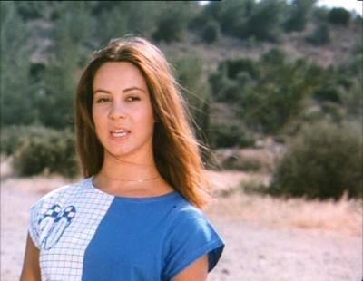 Θυμάστε την Έφη Πίκουλα από τις ταινίες των 80s και την «Λάμψη»; Δε θα την γνωρίζατε σήμερα!