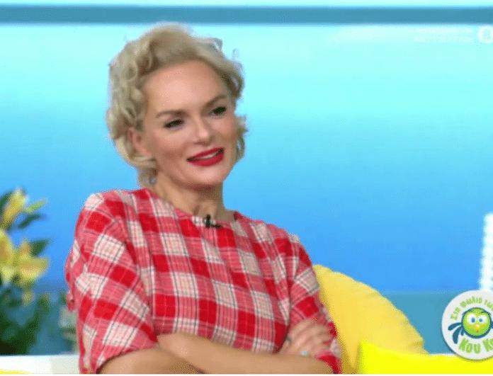 Έλενα Χριστοπούλου: Όλα όσα αποκάλυψε για την Ζενεβιέβ! «Θέλω να την σκοτώσω...»! (Βίντεο)