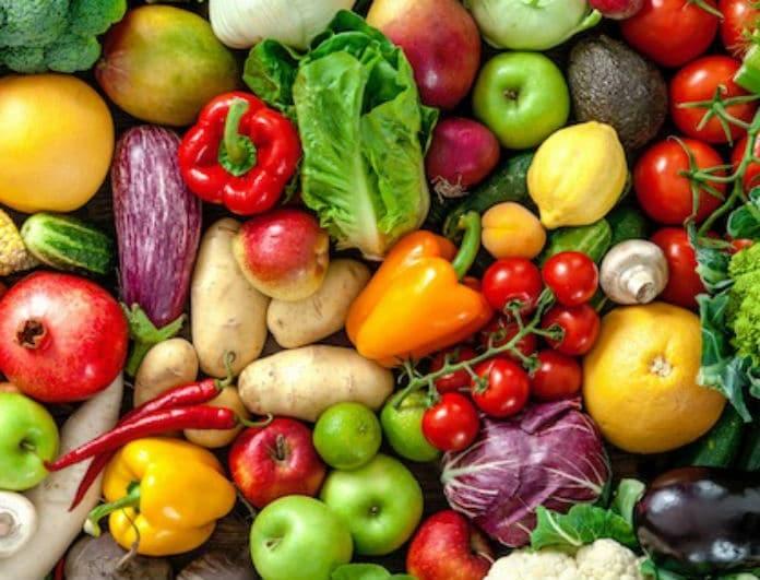 Προσοχή! Σταματήστε να πετάτε τη φλούδα από λαχανικά και φρούτα!