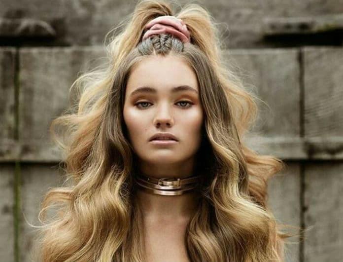 Θέλετε κι εσείς μακριά και υγιή μαλλιά; Τότε θα πρέπει να κάνετε scalping!