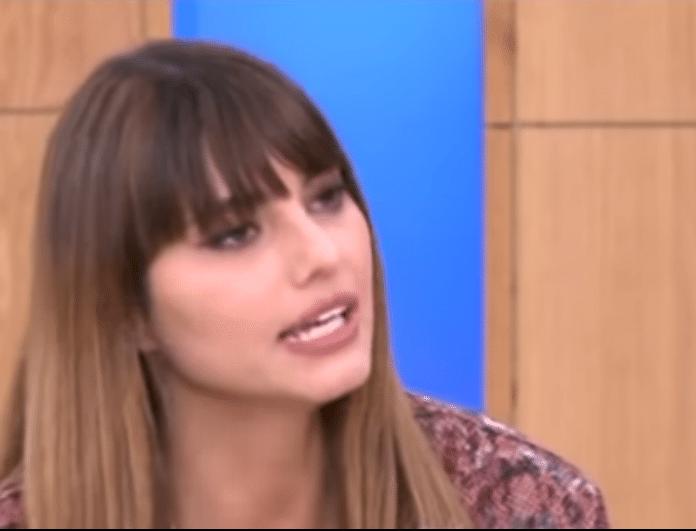 Ηλιάνα Παπαγεωργίου: Συγκλονίζουν τα λόγια της! «Έχασα 10 χρόνια από την προσωπική μου ζωή»!