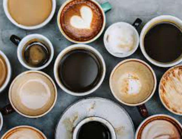 Έχεις χοληστερίνη; Μόνο αυτό τον καφέ πρέπει να πίνεις!